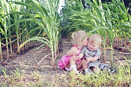 kids_corn_field_acting_loving_each_other_summer_breeze_good_weather_