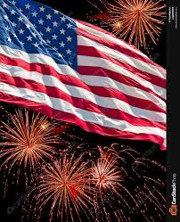 fourth of July_flag_united states_america_fire works